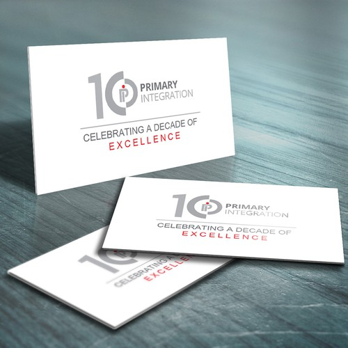 Celebrating a decade of Excellence