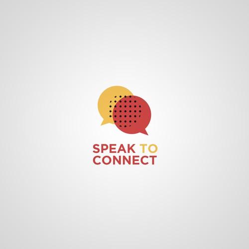 Logo secteur communication