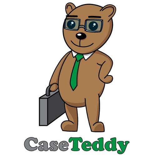 Corporate Teddy