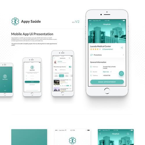 Appy App Design