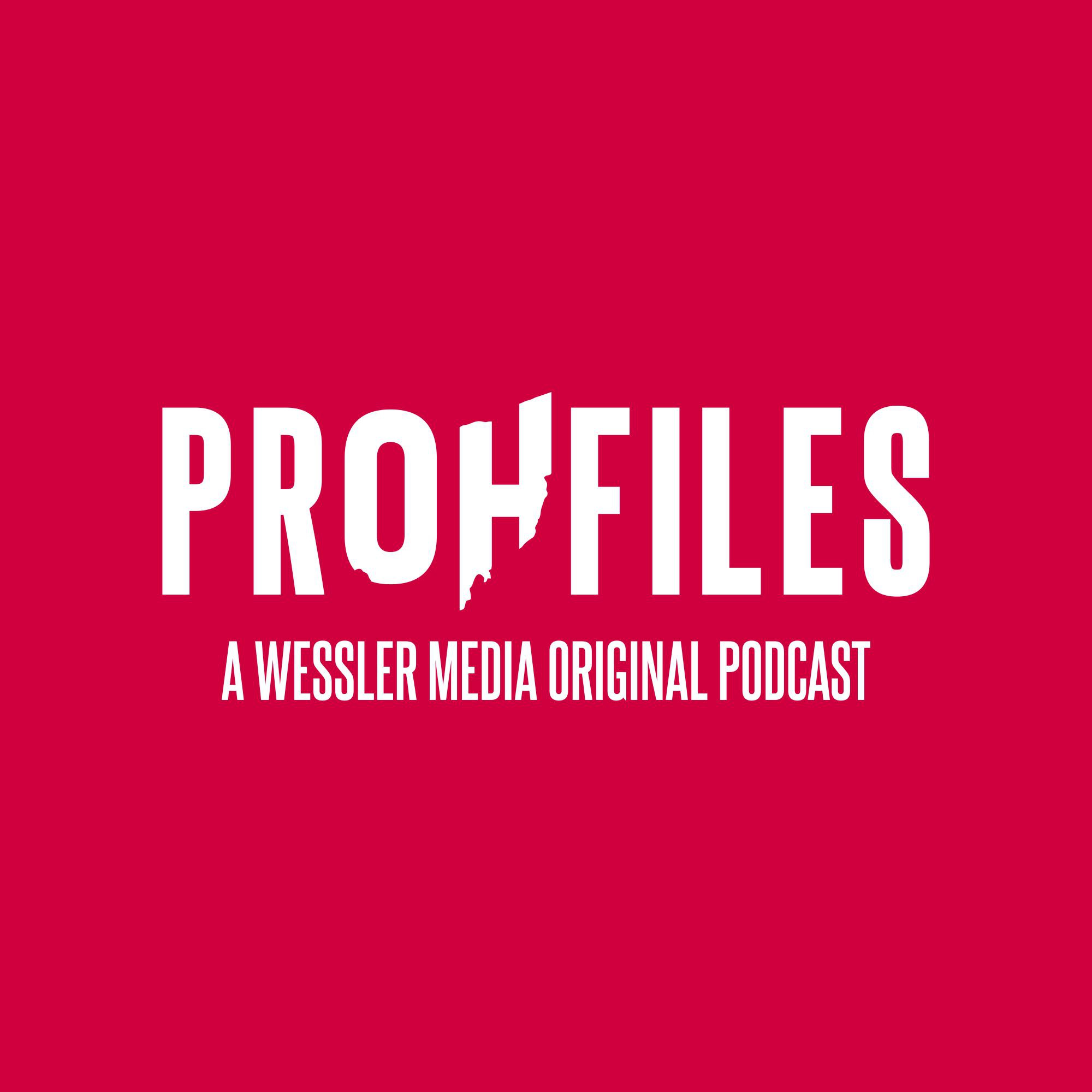 Prohfiles: Next great podcast logo is here. Shoot your shot.