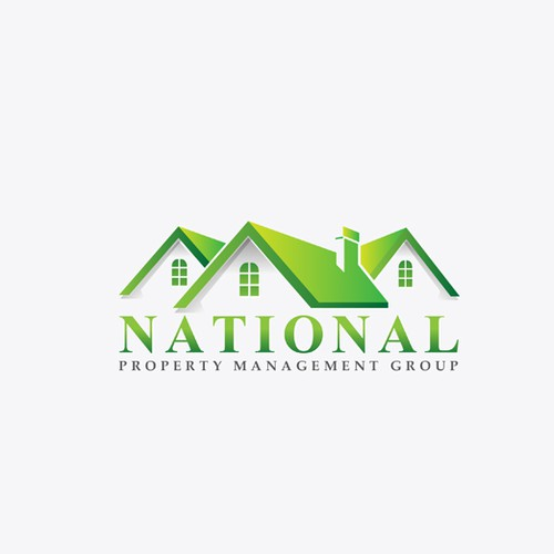 Help National Property Management Group with a new logo
