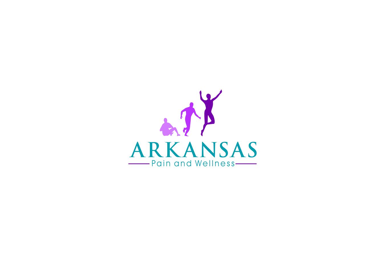 logo for Arkansas Pain and Wellness