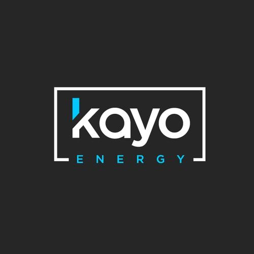 Kayo Energy logo