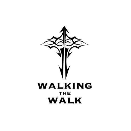 Branding design for Christian missionary