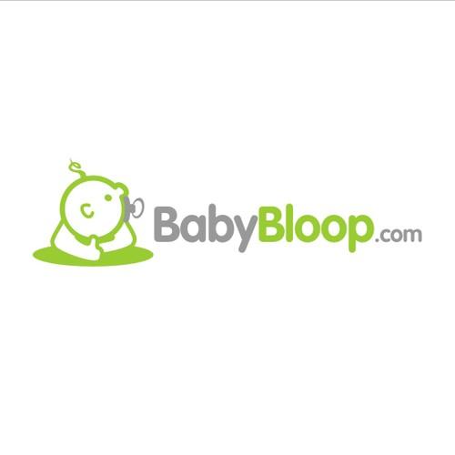 Baby Bloop