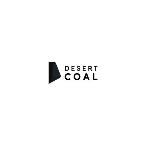a logo for coal company