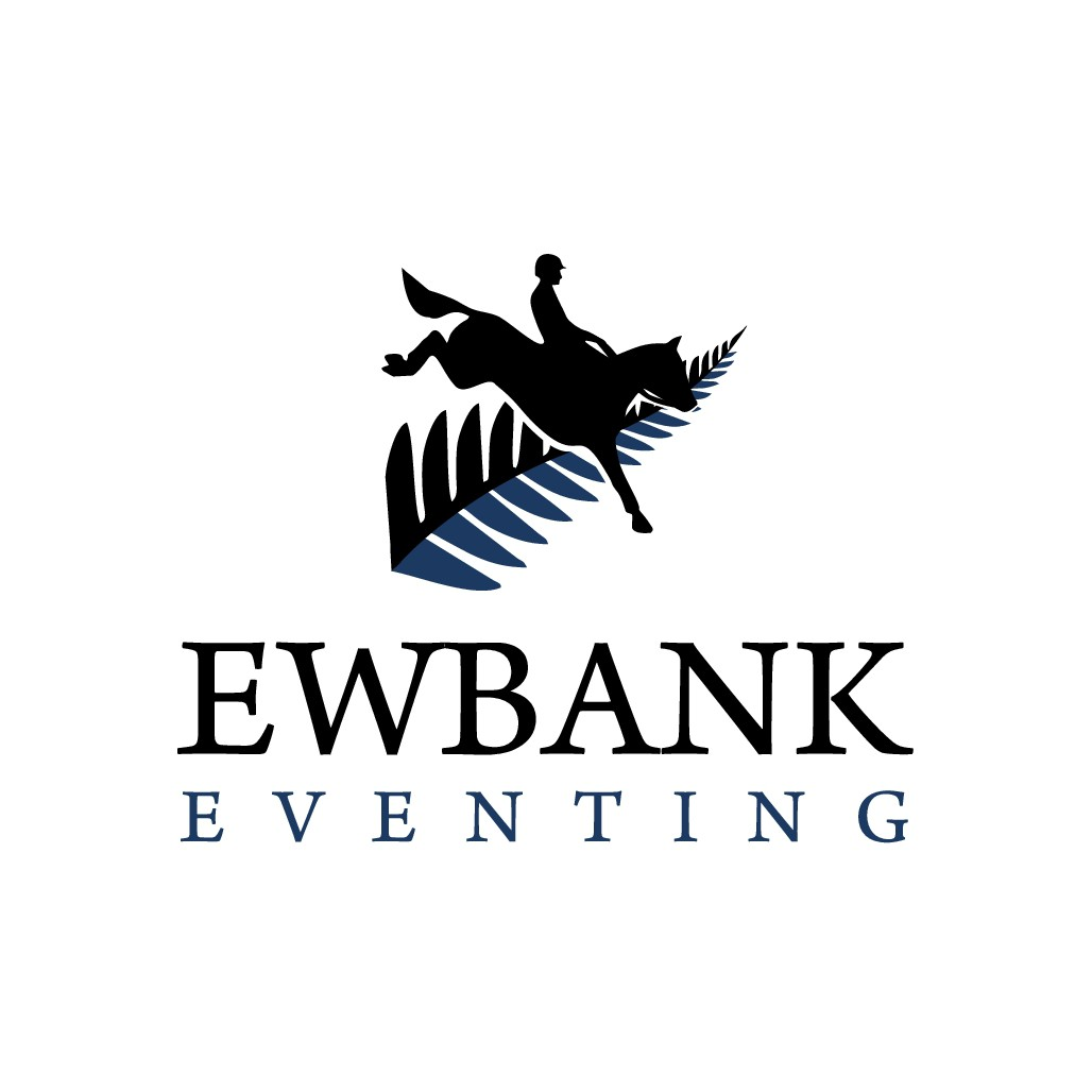 Help an aspiring Olympic equestrian athlete design an Eventing business logo!