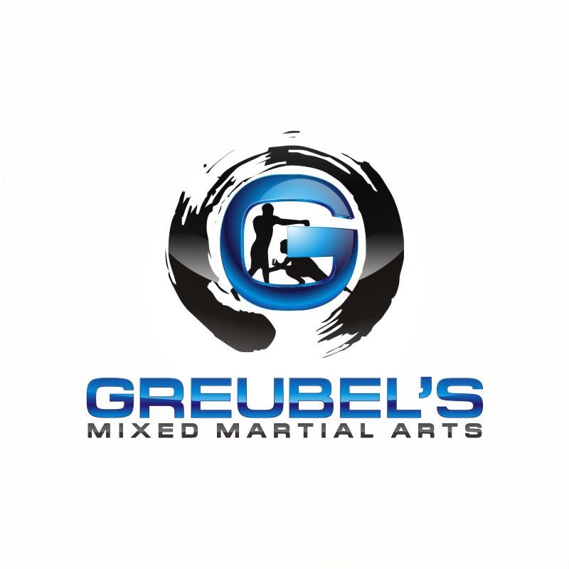 Greubel's Mixed Martial Arts. (GMMA) needs a new logo