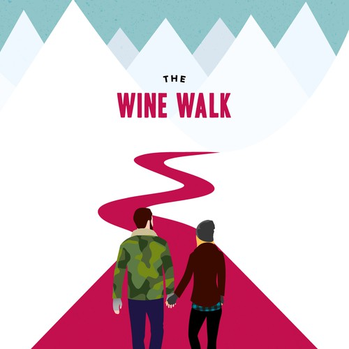 The Wine Walk