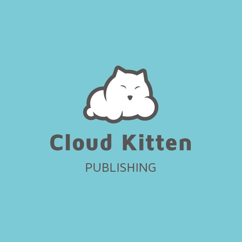 Cloud Kitten