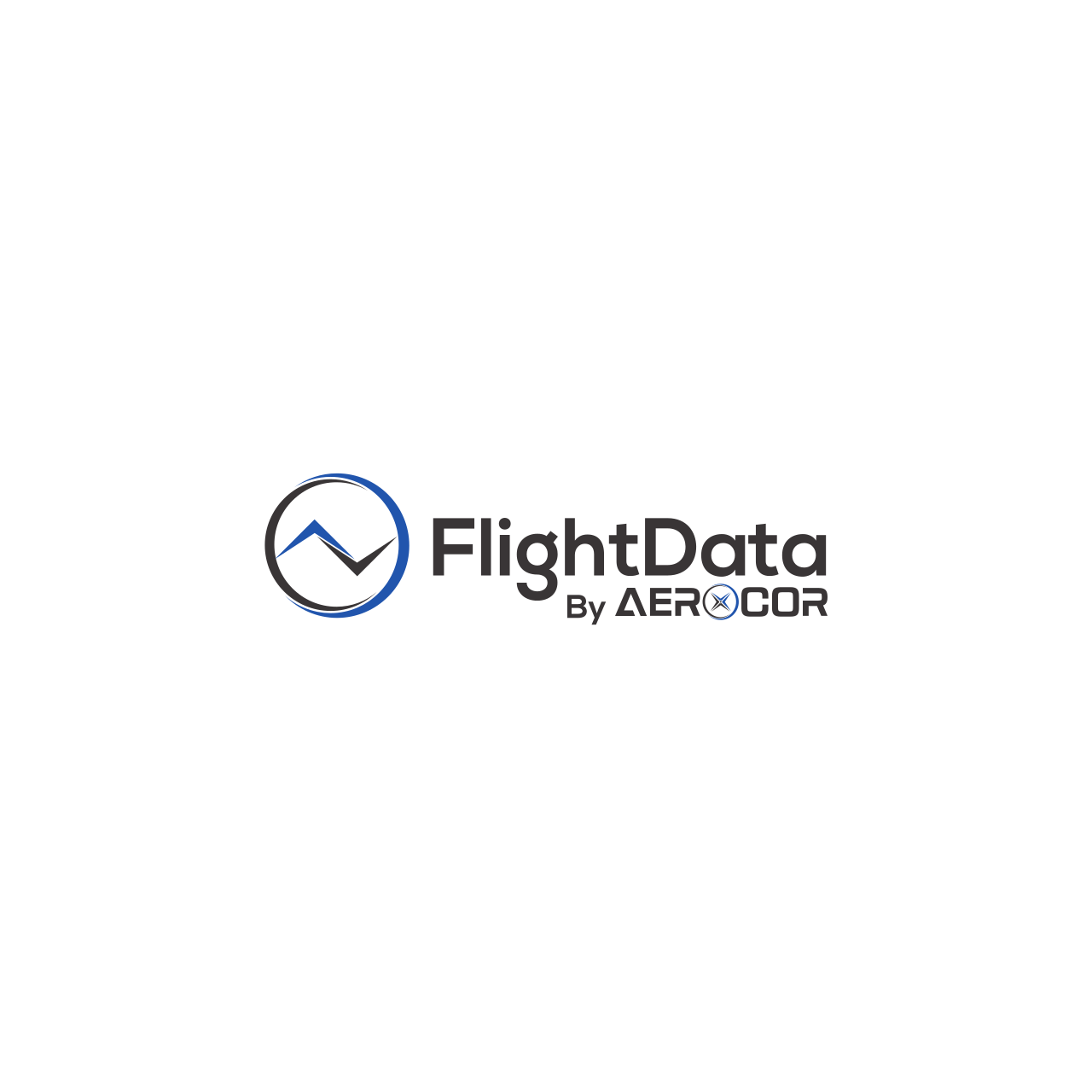 Logo for aircraft data analysis website