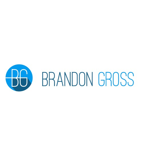 Brandon Gross Logo