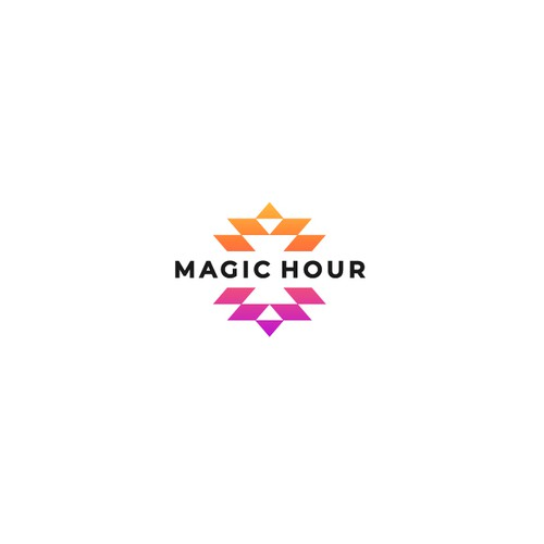 Logo for Magic Hour