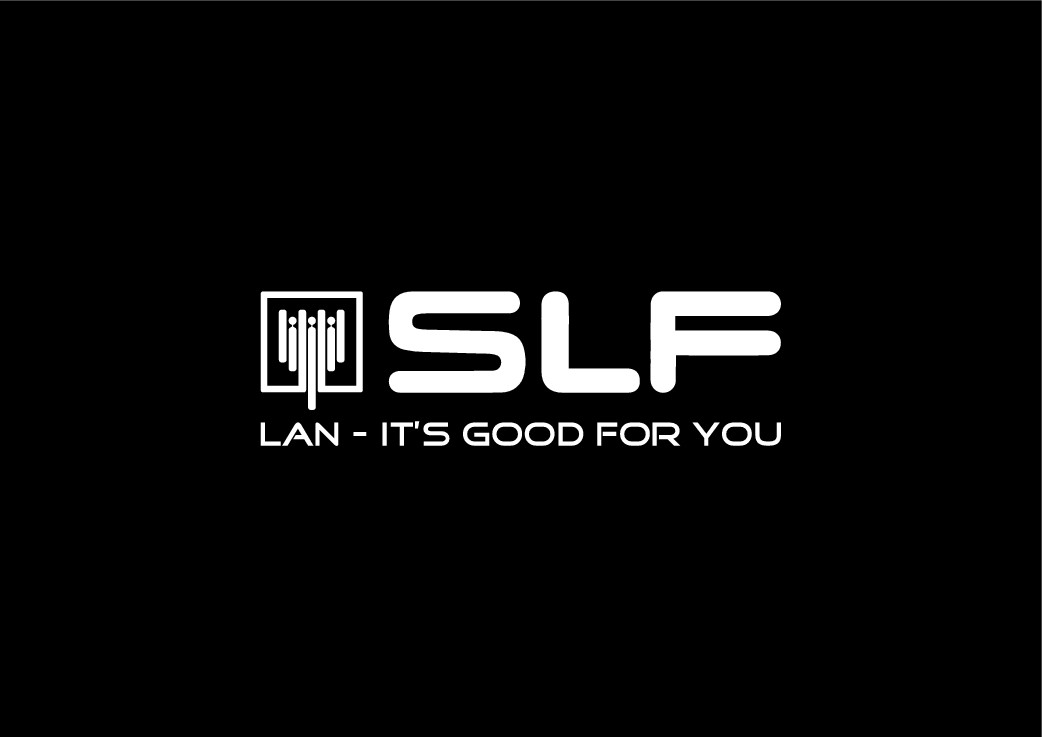 Help the Swedish LAN federation find its graphical identity!