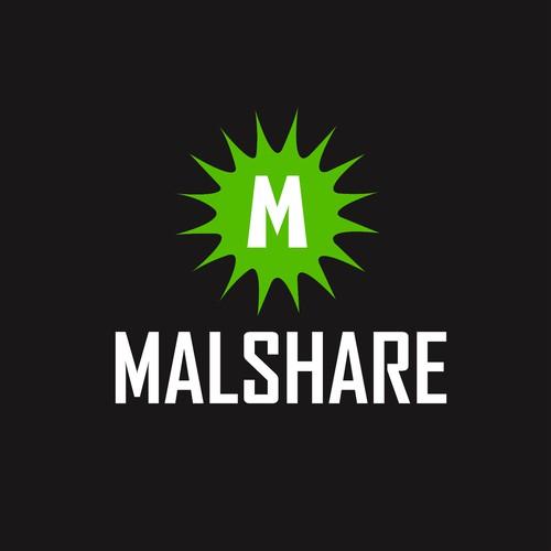 Logo for Virus