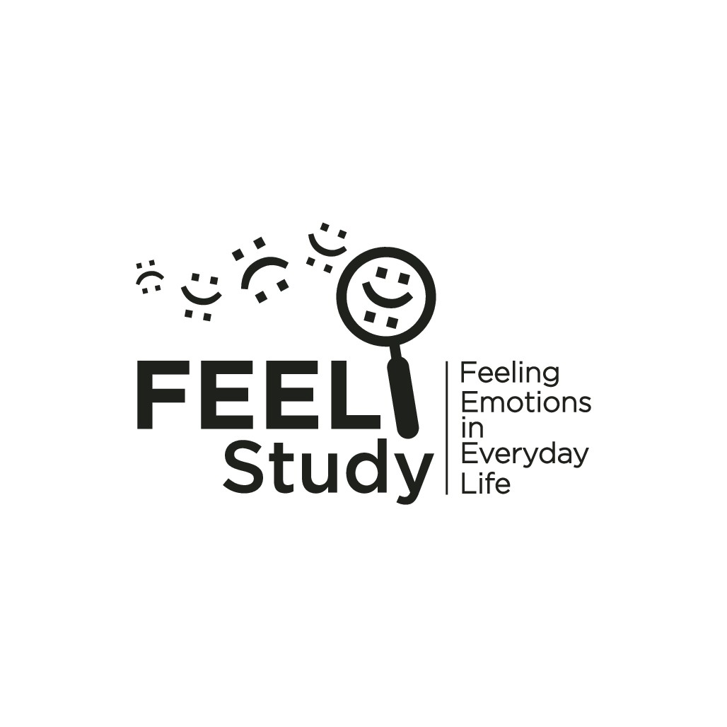 Logo for psychology research study on emotional experiences