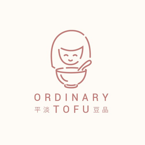 Ordinary Tofu Logo