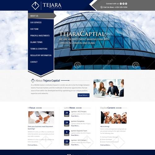 Tejara Capital