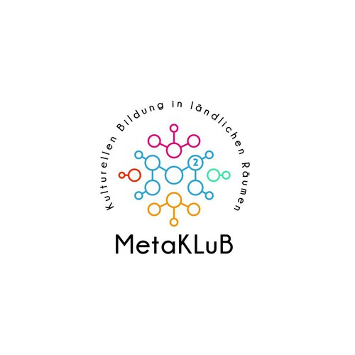 MetaKlub (M2) logo design