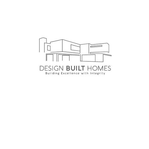 design built homes