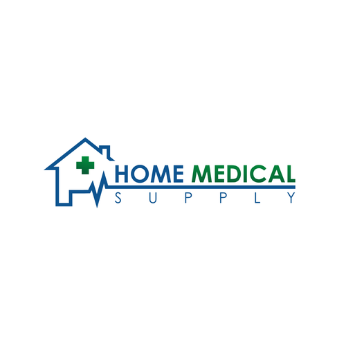 Design for Home Health Care eCommerce store