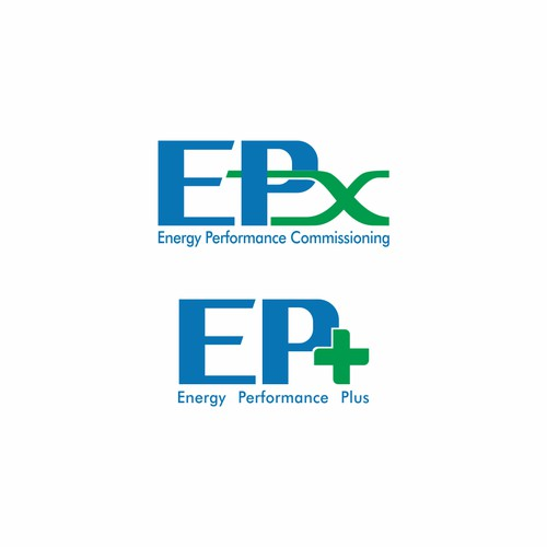 EPx - Energy Performance Commissioning needs a new logo
