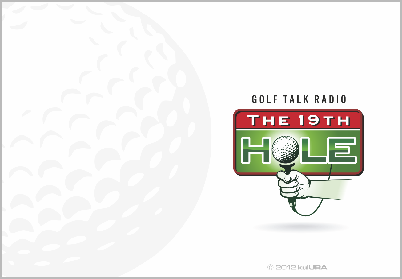 The 19th Hole needs a new logo