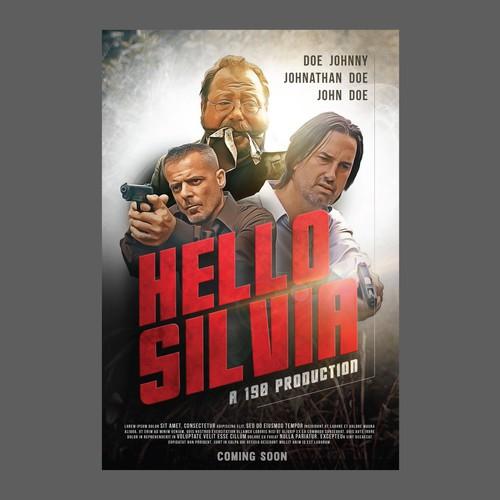 Hello Silvia