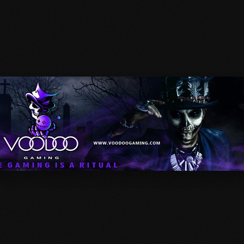 Voodoo Gaming channel
