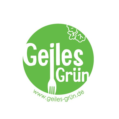 Geiles Grun Salad Bar