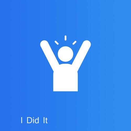 I DID IT