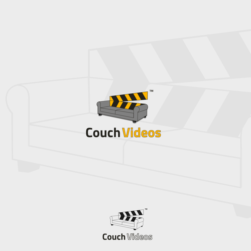 Couch Videos Logo