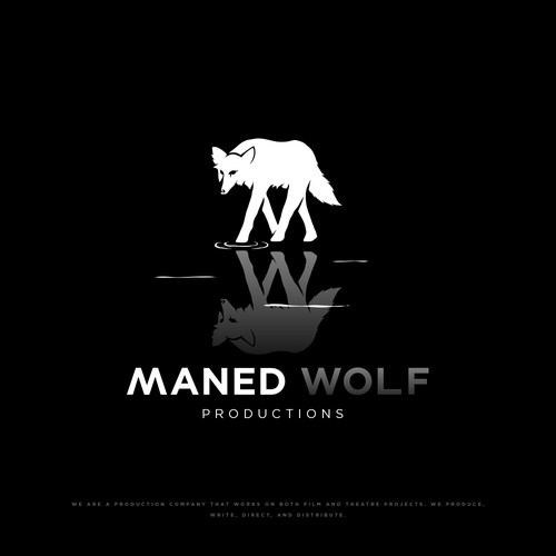 Maned Wolf Productions