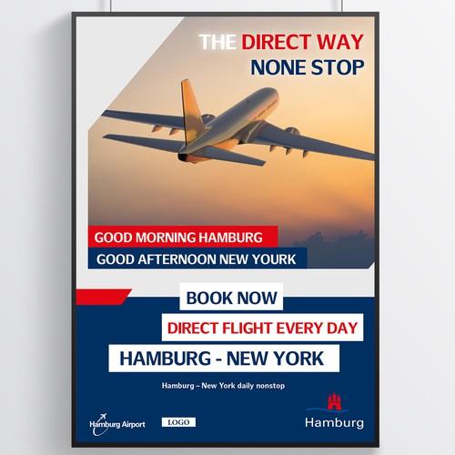 Hamburg _ New york