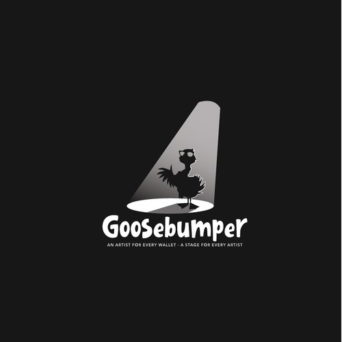 Goosebumper