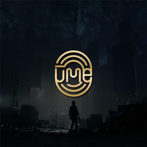 UME unique logo