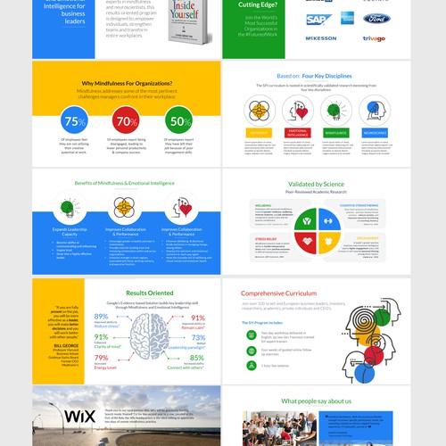 Google pitch-deck