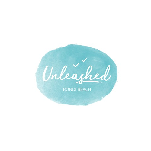 Logo for Unleashed Health & Fitness products