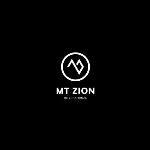 MT ZION Branding