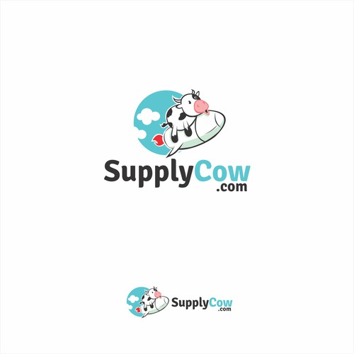 supply cow