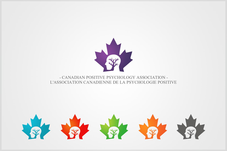 New logo wanted for Canadian Positive Psychology Association /  L'Association Canadienne de la Psychologie Positive