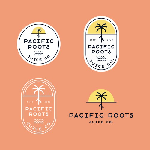 Pacific Roots Juice Co.