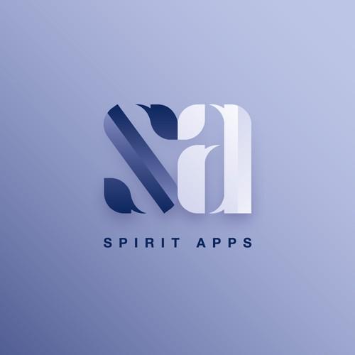 SpiritApps logo