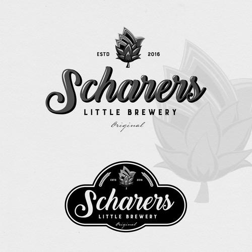 Scharers Little Brewery