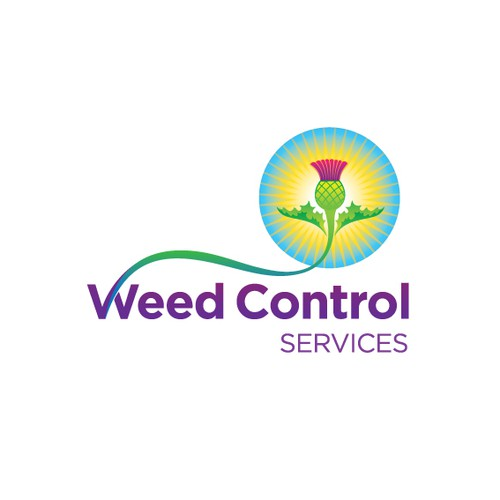 Weed Control logo needed to weedout the competition