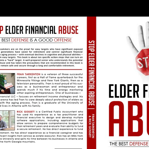 Stop financial abuse