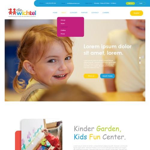 Child Care Design Contest 1