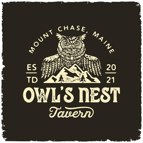 Owl's Nest Tavern ESTD. 2021