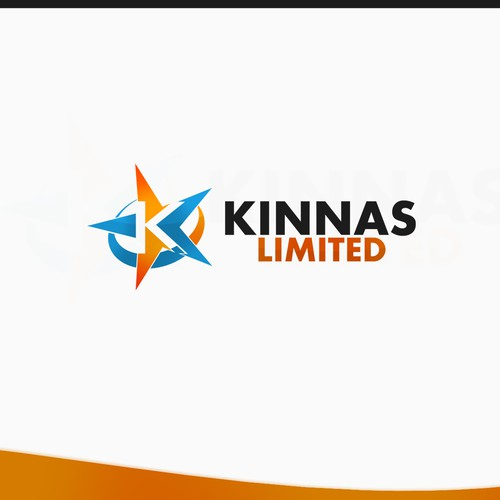 Logo Work for Kinnas Limited